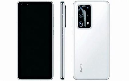 Huawei P40 Pro Gizmochina