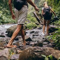 Cuál tiene mayor impacto en la salud física: la caminata o un entrenamiento intenso