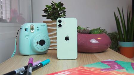 El precio del iPhone 12 mini cae en picado tras la llegada del Apple iPhone 13 mini: velocidad 5G y tamaño reducido por 579 euros