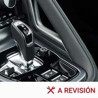 Cómo usar la posición P (aparcamiento) en un coche automático para no dañar la caja de cambios