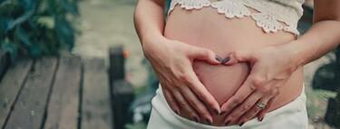 Estoy embarazada, ¿cuándo y cómo sentiré las primeras pataditas de mi bebé?