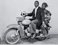 Malik Sidibé, un fotógrafo africano de los años sesenta