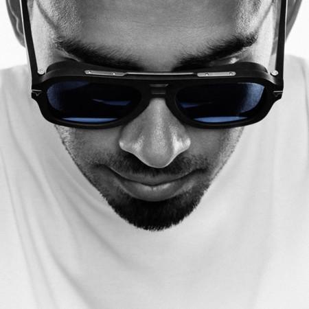Afrojack y G-Star Raw colaboran en unas gafas de sol de aspecto futurista