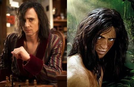 Estrenos de cine | 13 de junio | Tarzán y las dos caras de los vampiros