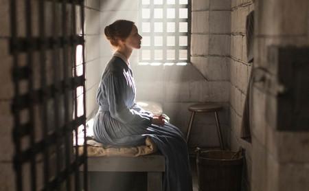 'Alias Grace' es una fascinante deconstrucción de una asesina