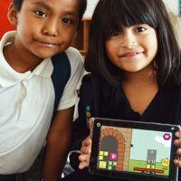 Learny, jugando y aprendiendo con videojuegos en México
