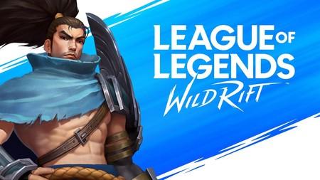 Así luce la versión para móviles de League of Legends: Wild Rift. Su alfa comenzará la semana que viene