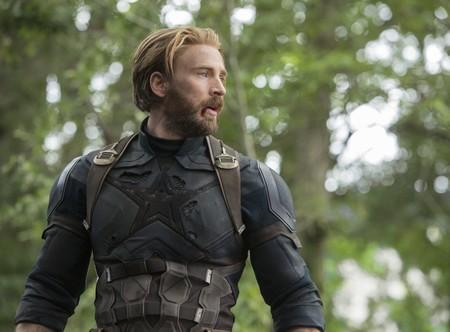 Chris Evans rompe el corazón a los fans tras despedirse del Capitán América, y se une a Daniel Craig en 'Knives Out'