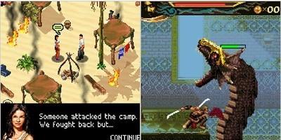 Gameloft distribuirá juegos para Blackberry