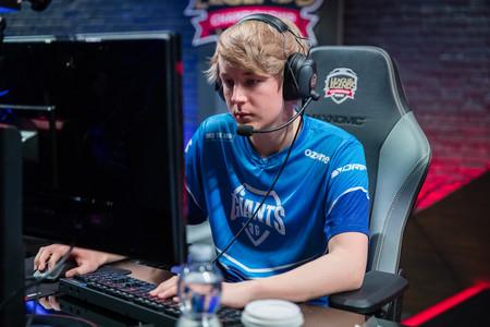 Flaxxish hace las maletas y abandona el proyecto de Giants Gaming