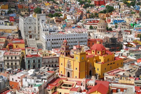 Guanajuato Recoleccion Basura Gps