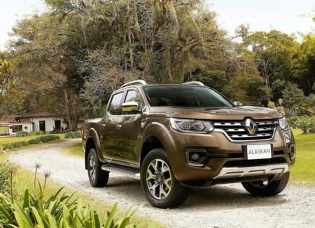 Renault Alaskan, ¿pueden los franceses hacer una mejor NP300 que Nissan?