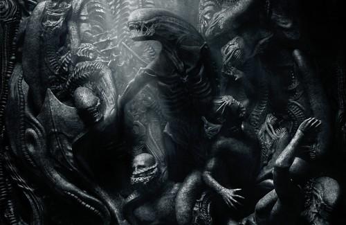 Todo lo que sabemos de 'Alien: Covenant', la secuela de 'Prometheus'