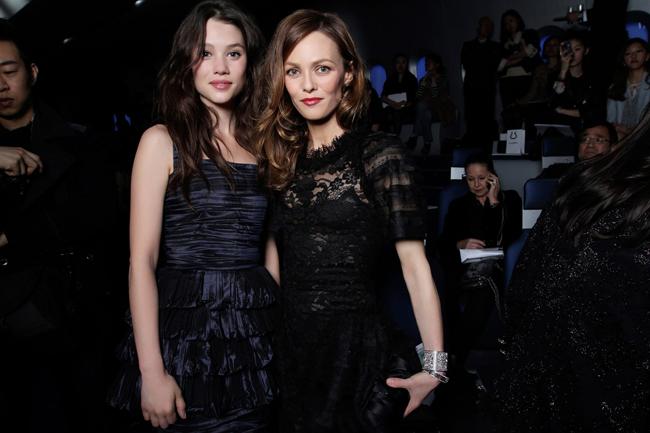 Foto de El desfile de Chanel: los invitados (13/32)
