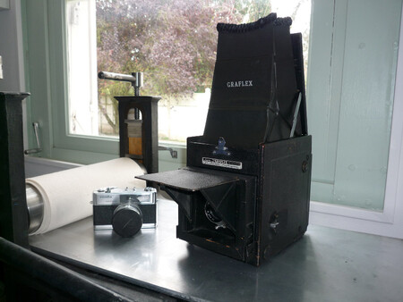 Graflex Rb Super D Automatic
