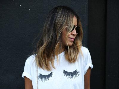 Clonados y pillados: Mango se inspira (sospechosamente) en la camiseta de Sincerely Jules