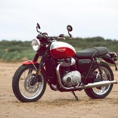 Foto 14 de 23 de la galería triumph-bonneville-t100-bud-ekins-2020 en Motorpasion Moto
