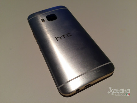 Htc One M9 Mexico