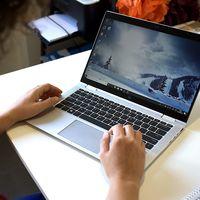 HP EliteBook x360 1030 G3, análisis: un ultrabook convertible a salvo de miradas indiscretas