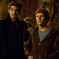 """Aaron Sorkin quiere hacer 'La red social 2': """"Han pasado un montón de cosas interesantes y dramáticas desde el fin de la película"""""""