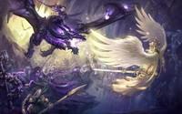 El universo 'Might & Magic Heroes VI' se expande hoy con 'Shade of Darkness'