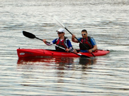 Canoeing 511185 1920