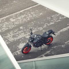 Foto 33 de 75 de la galería yamaha-mt-07-2021-prueba en Motorpasion Moto
