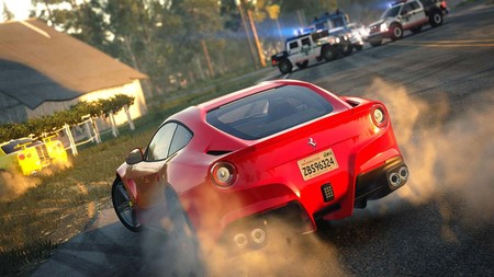 The Crew recibe la expansión Calling All Units
