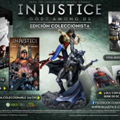 Foto 1 de 5 de la galería injustice-gods-among-us-15-01-2013 en Vida Extra
