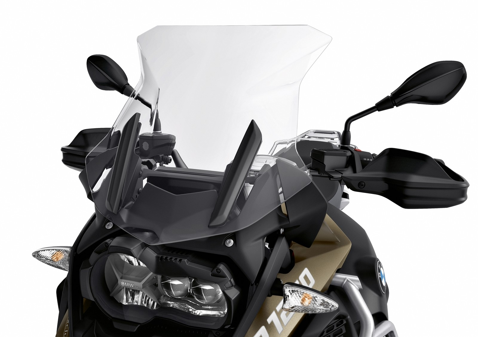 Foto de BMW R 1250 GS Adventure 2019 (35/37)