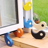 Flux: accesorio de seguridad para puertas y ventanas