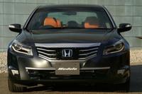 Honda Accord Modulo Concept