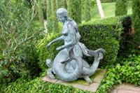 Los jardines románticos de Santa Clotilde en Lloret de Mar