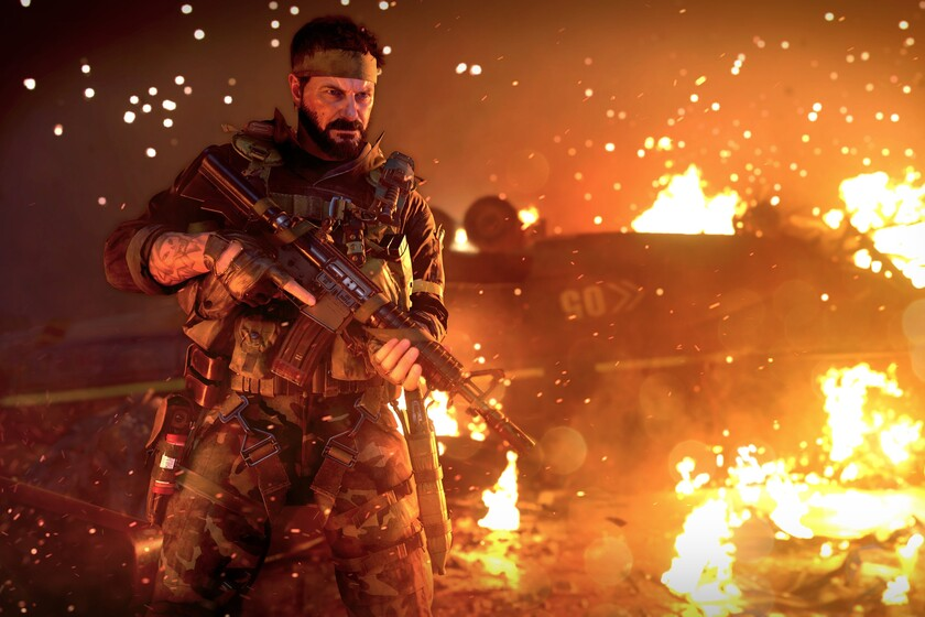 Un fallo de Call of Duty: Black Ops Cold War en PS4 está provocando desconexiones en el mando de control