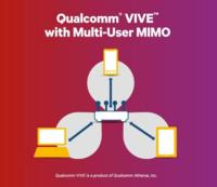 Qualcomm presenta sus productos MU-MIMO, a por las redes Gigabit WiFi