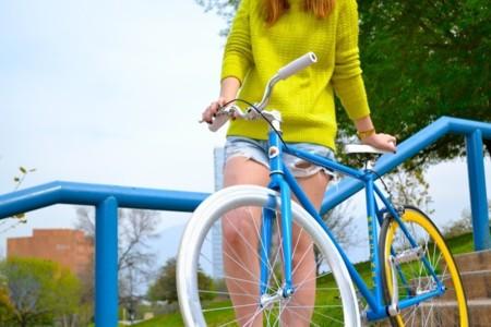 bici urbana 2