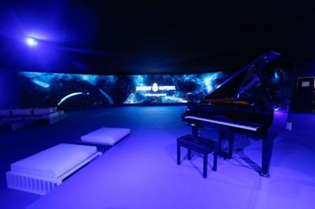Bombay Sapphire The Art Room7