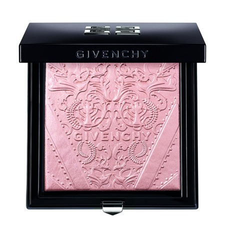 Givenchy Highlighter Rose