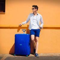 Color, diseño y precio asequible: la nueva maleta de American Tourister