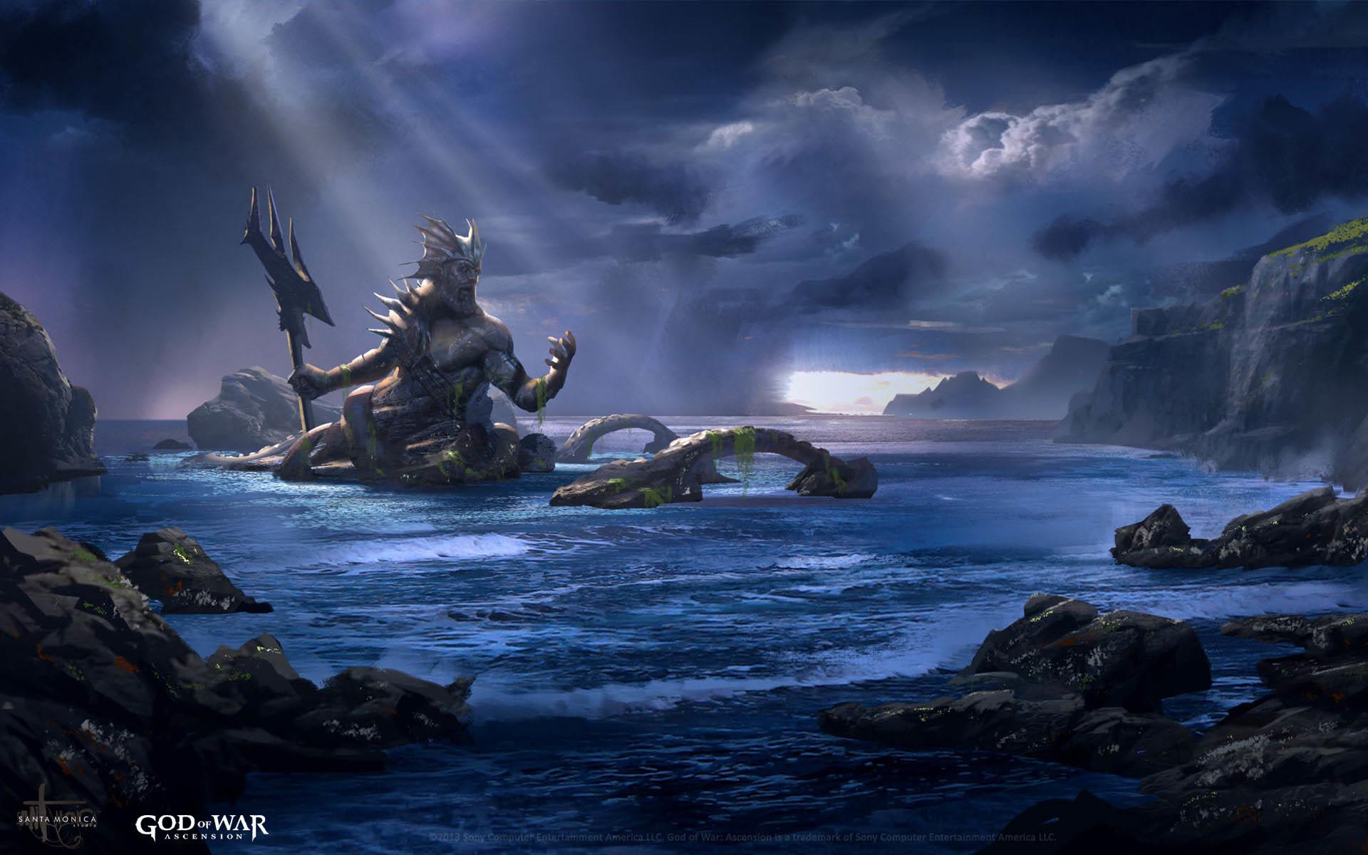 Foto de God of War: Ascension 2/02 (14/16)