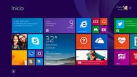 Parte de la actualización de agosto de Windows 8.1 vuelve a Windows Update
