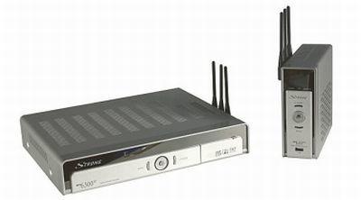 Strong Maestro SRT 6300, TDT con WiFi y disco duro