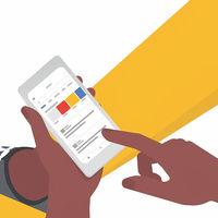 """Google sugiere """"iniciar una videollamada en Duo"""" cuando alguien menciona """"Zoom"""" en Android"""