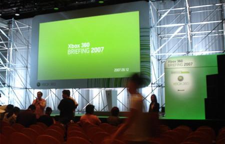 No habrá conferencia de prensa de Microsoft en la Games Convention