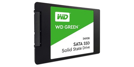 Wd Green 240gb