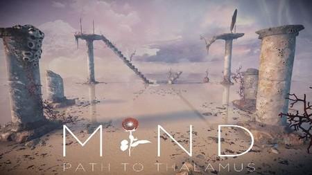 MIND: Path to Thalamus en el nuevo Humble Weekly Bundle: Eye Candy 2