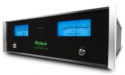 McIntosh se pasa a los amplificadores «compactos» con los nuevos MC301 y MC152