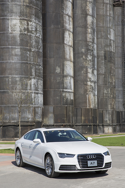 Audi A7 2016 13 22