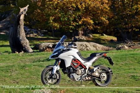 Ducati Multistrada 1200 S 034