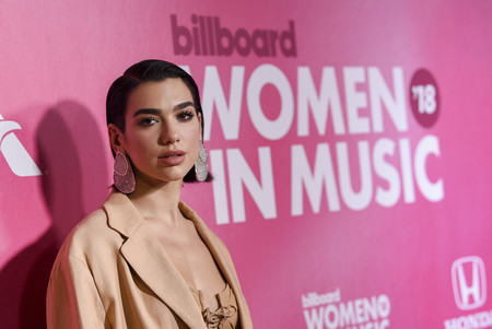 Billboard Women in Music 2018: la red carpet de los horrores en la que solo se salva Grace VanderWaal